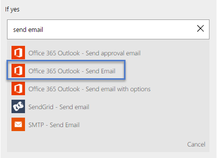 Image of yes-send-email